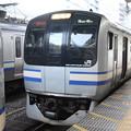 Photos: 横須賀線 E217系