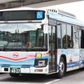 Photos: 京浜急行バス E4865号車