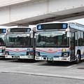 Photos: 京浜急行バス E4831号車・E1651号車・E4865号車