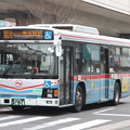 Photos: 京浜急行バス B1725号車