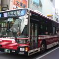 Photos: 小田急バス 16-A6086号車 吉13 吉祥寺駅 行き