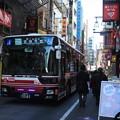 Photos: 小田急バス 吉04系統 吉祥寺駅 行き