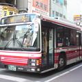 Photos: 小田急バス 08-A9284号車