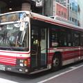 Photos: 小田急バス 06-C9181号車