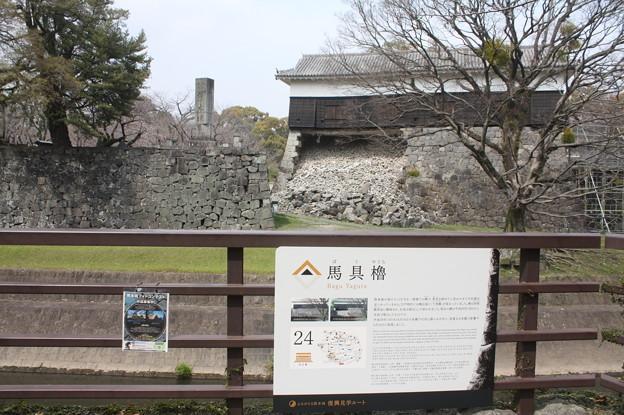熊本城周辺散策 20190322_03