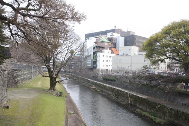 熊本城周辺散策 20190322_09