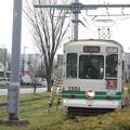 熊本市電 1000形1351号