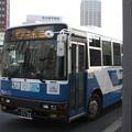 九州産交バス 熊本200か1132