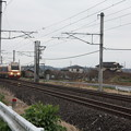 E653系 国鉄色 舞浜・東京ベイエリア号