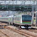 Photos: 宇都宮線 E233系3000番台U620編成