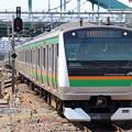 Photos: 高崎線 E233系3000番台E-14編成