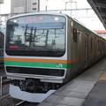 高崎線 E231系1000番台U501編成 (1)