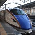 Photos: 上越新幹線 E7系F20編成