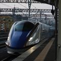 北陸新幹線 W7系W1編成