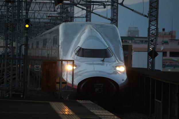 Photos: 上越新幹線 E4系P20編成