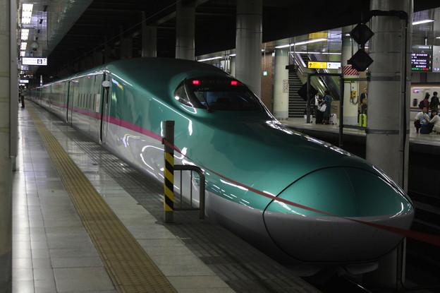 Photos: 東北新幹線 E5系U8編成