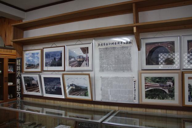 Photos: おぎのや資料館 20190503_04