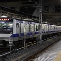 Photos: 常磐線 E531系K405編成