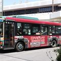 Photos: 西武バス A7-245 新都11系統 さいたま新都心駅西口 行き