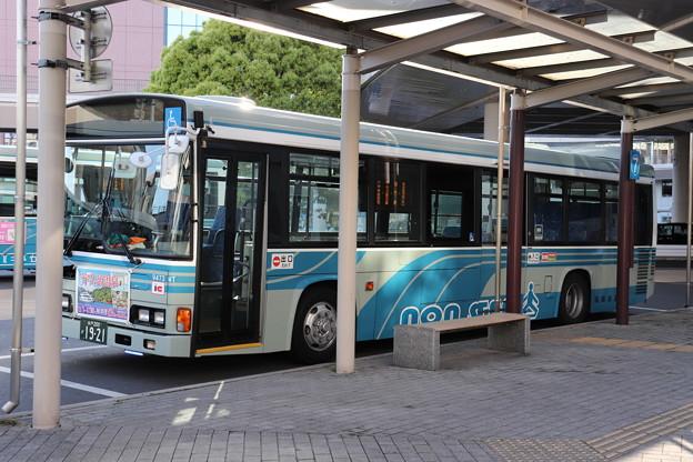 関東鉄道 9473MT