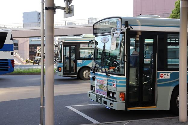 Photos: 関東鉄道 9473MT