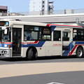 Photos: 茨城交通 水戸200か1658 直行 県庁・県庁バスターミナル 行き