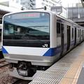 Photos: 水戸線 E531系K465編成 762M 普通 小山 行 2019.06.04
