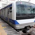Photos: 常磐線 E531系K419編成 444M 普通 上野 行 2019.06.04