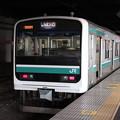 常磐線 E501系K704編成 569M 普通 いわき 行 2019.06.05