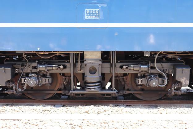 EF65 台車