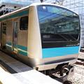 Photos: 京浜東北線 E233系1000番台サイ156編成