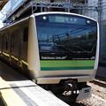Photos: 横浜線 E233系6000番台クラH016編成