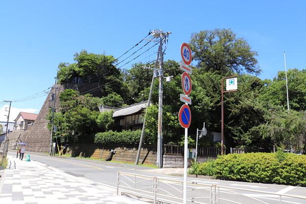 金沢八景周辺散策 20190616_08