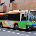 Photos: 都営バス A-S693