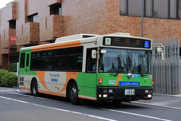 都営バス A-S693 (2)