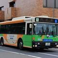 Photos: 都営バス A-S693 (2)