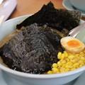 Photos: ラーメン山岡家 味噌ラーメン メンマ・コーン トッピング