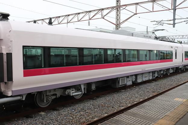 モハE657-104