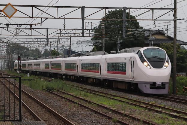 常磐線 E657系K12編成 回送 2019.07.22