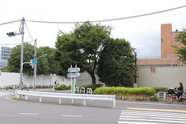 千駄ヶ谷周辺散策 20190706_04