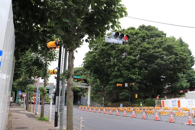 千駄ヶ谷周辺散策 20190706_14