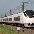 Photos: 常磐線 E657系K13編成 51M 特急ときわ51号 高萩 行 2019.08.03