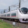 常磐線 E657系K2編成 9043M 特急ときわ43号 勝田 行 2019.08.04
