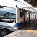 上野東京ライン E531系K459編成