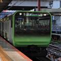 Photos: 山手線 E235系トウ31編成