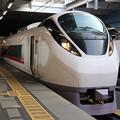 Photos: 東海道線 E657系K17編成 ひたち・ときわ