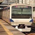 常磐線 E531系K426編成 395M 普通 勝田 行 後追い 2019.08.05