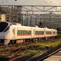 常磐線 E657系K6編成 22M 特急ひたち22号 品川 行 2019.08.05