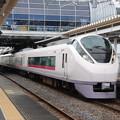 Photos: 常磐線 E657系K5編成 11M 特急ひたち11号 いわき 行 2019.08.13