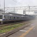 常磐線 E531系K418編成 1150M 普通 品川 行 2019.08.14